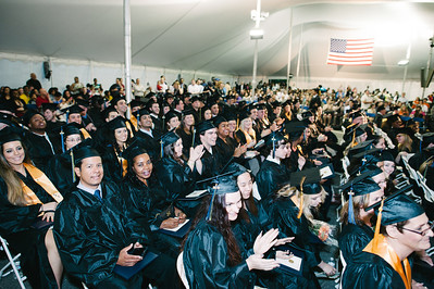 Additional Color Photos Commencement 2013
