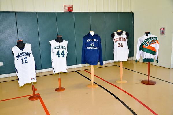 Basketball Alumni Reunion 2015.04.11