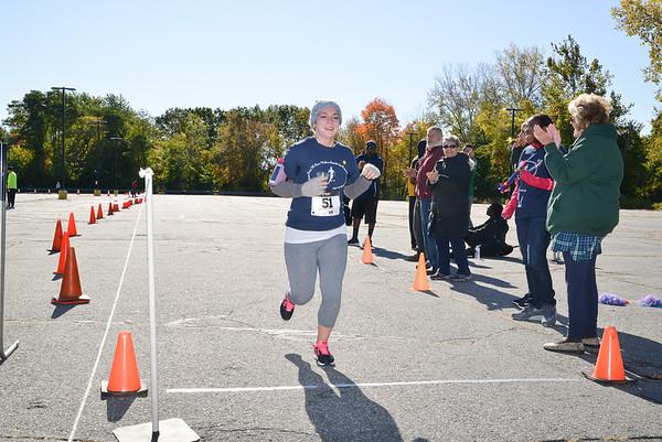 MassBay 5K Run/Walk to Benefit the Krystle Campbell Scholarship